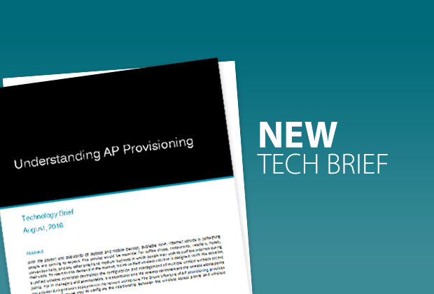 tech-brief-ap-provisioning