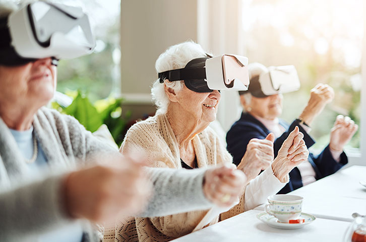An influx of video streaming and augmented reality/VR services will place incredible strain on networks within the coming years