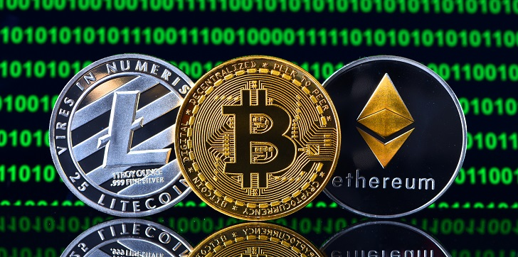Crypto currency and the Network Switch